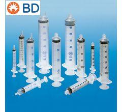 BD™ 3-teilige Spezialspritze